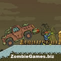 Across Zombieland Icon