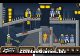 Balloons vs Zombies 2 Icon