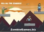Balloons vs Zombies Icon