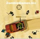 Bath Salts Zombies Icon