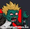 Deadman Zombie Rush Icon