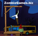 Fly Zombie Fly Icon