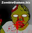 Generic Zombie Shootup Icon