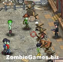 Gunrox Zombietown Icon