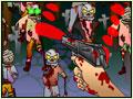 Hidden Zombie Icon