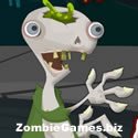 Hungry Zombie Rampage Icon