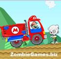 Mario Zombie Explode Icon