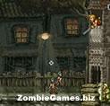 Metal Slug Zombies Return Icon