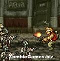 Metal Slug Zombies Revenge icon