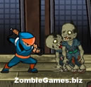 Ninja vs Zombies 2 Icon