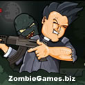 Priest vs Zombies Icon