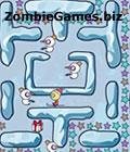 Snow Maze icon