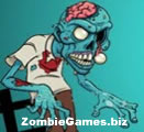 Super Zombie Hunter Icon