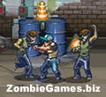 Undead End Icon