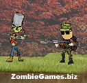Walking Dead Zombie Apocalypse Icon