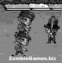 Zombie Hero Icon