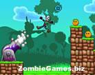 Zombie Launcher Icon