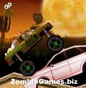 Zombie Revenge icon