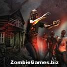 Zombie Takedown Icon