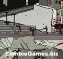 Zombie Trailer Park Icon