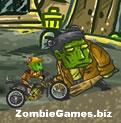 Zombie ATV icon