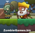 Zombie at the Gates Icon