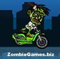 Zombie Combo Rider Icon