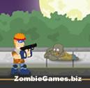 Zombie Defender icon