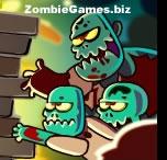 Zombie Demolisher 3 Icon
