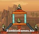 Zombie Demolisher 4 Icon