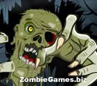 Zombie Die Hard icon