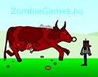 Zombie Farm Icon