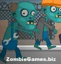Zombie Flood Icon