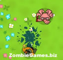 Zombie Kids Easter Day icon
