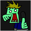 Zombie Kill Adventure Icon