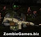 Zombie Korps Icon