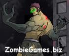 ZombieMan 2 Icon