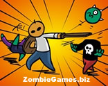 Zombie Payback Icon
