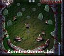 Zombie Pinball Icon