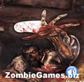 Zombie Ramming icon