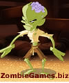 Zombie vs Hamster icon
