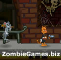 Zombies Mice Annihilation icon