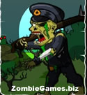 Zombies Dead Land Icon