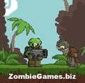 Zombies in my Temple Icon