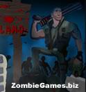 Zombies Island Icon