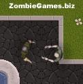 Zombie Splatter Icon