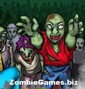 Zombiesta Icon