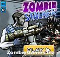 Zombie Stalker icon