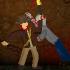 Zombie Terror Icon