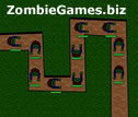 Zombie Tower Defense 3 Icon